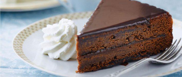 Tårta till företagsfesten