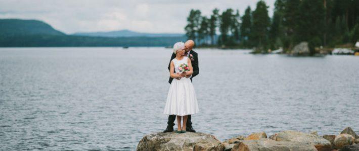 Oförglömliga bilder med rätt bröllopsfotograf